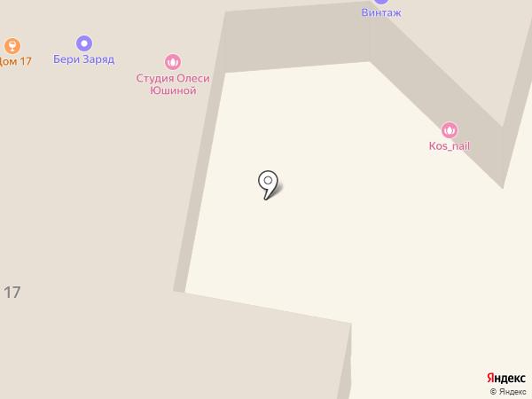 Velvet на карте Калуги