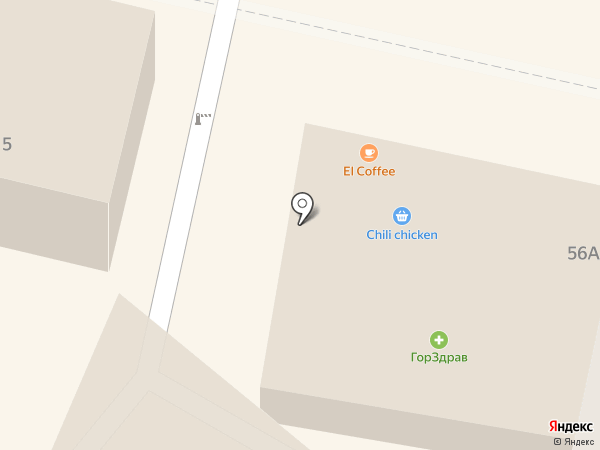 Центр Рекламных Услуг на карте Калуги