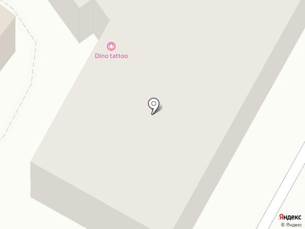 Мэри на карте Калуги