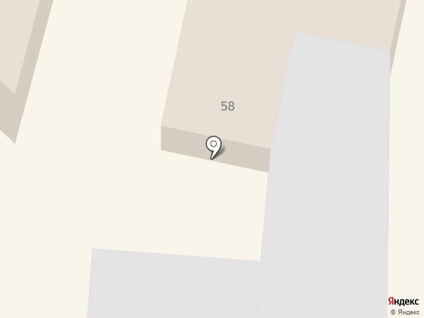 ЦЕХ на карте Калуги