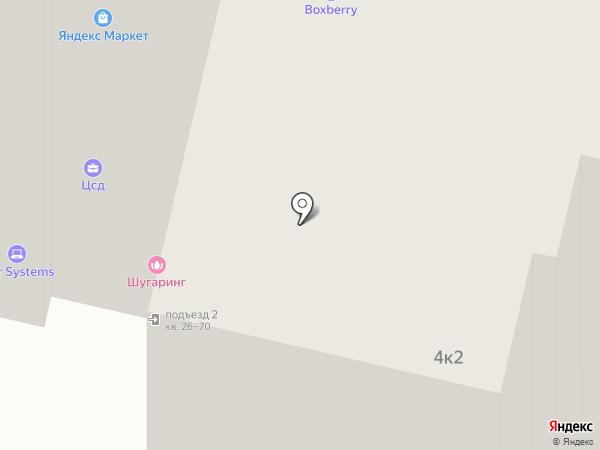 Твой друг на карте Калуги