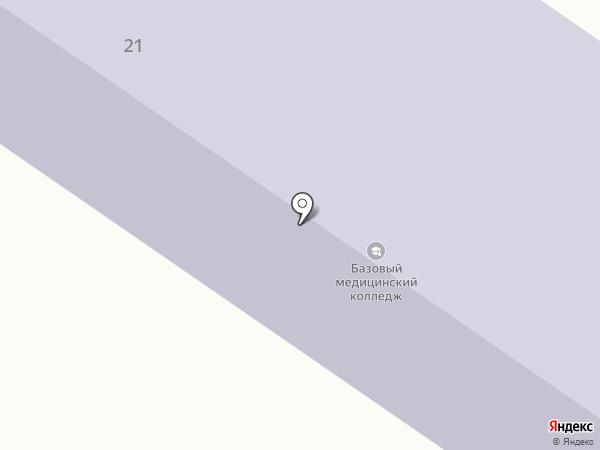 Garmonia на карте Калуги