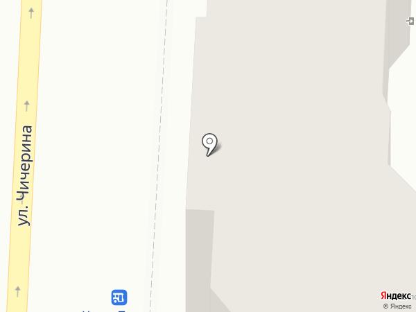 Дом сантехники на карте Калуги