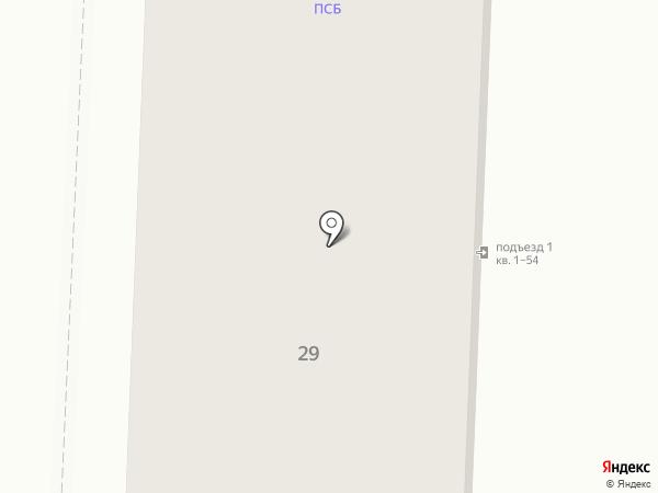 Карнет-Спецмонтаж на карте Калуги