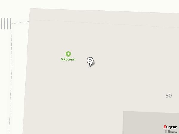 Товары для дома на карте Калуги