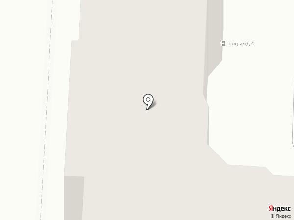 Торговый дом на карте Калуги