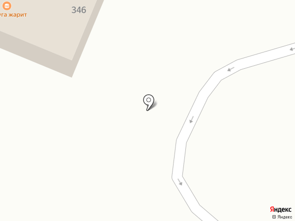 АЗС на карте Калуги