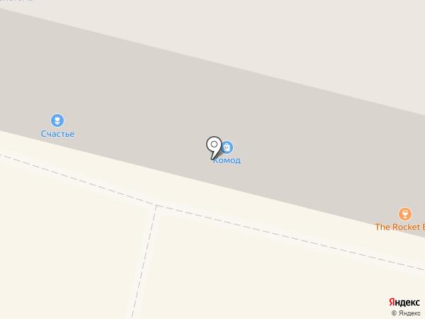 Дом правильных игрушек на карте Калуги