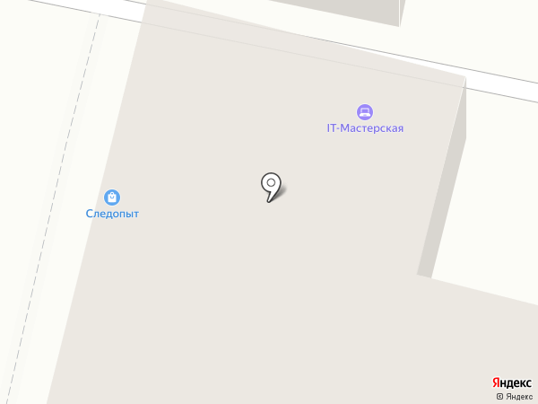 IT-мастерская на карте Калуги