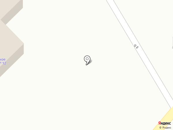АрсеналАвто на карте Калуги