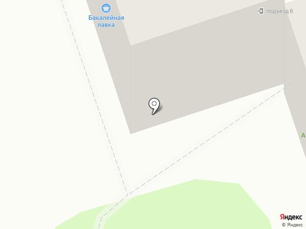 Рождествено на карте Калуги