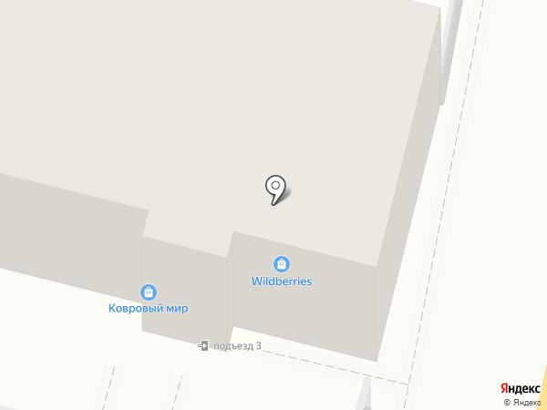 Магазин сотовых телефонов на карте Калуги