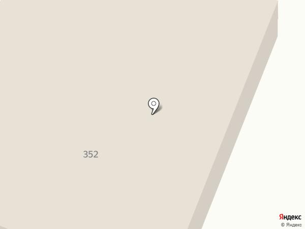Северное на карте Калуги