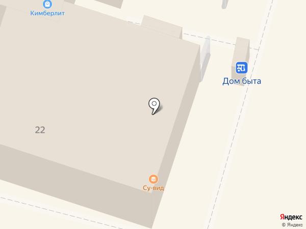 Робин-Бобин на карте Калуги