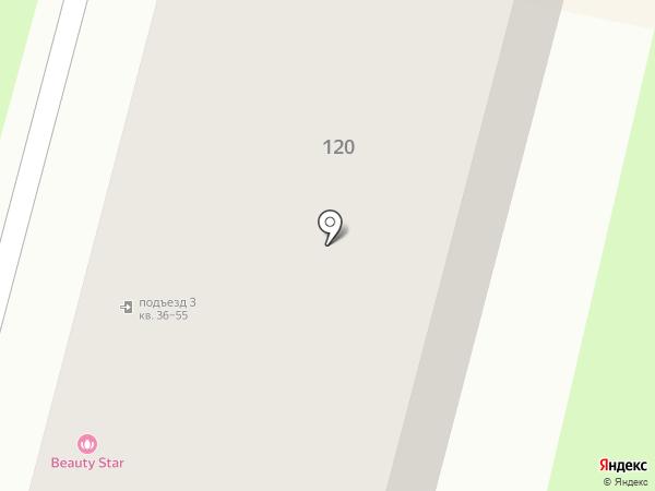 Гламур на карте Калуги