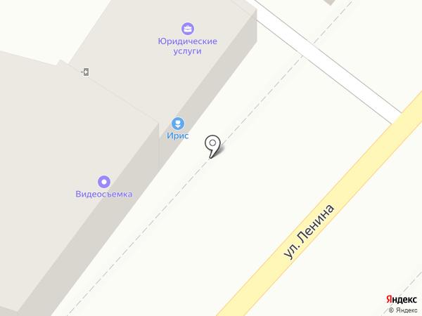 ОБУВЬ.ru на карте Калуги