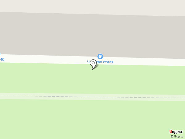 Фруктовый рай на карте Калуги