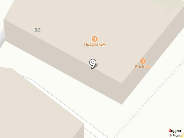 KERAMA MARAZZI на карте Калуги