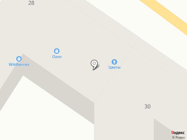 ОПТ цвет торг №1 на карте Калуги