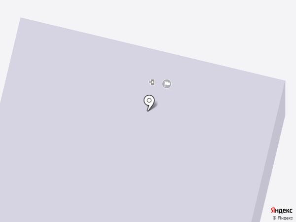 Областная специальная библиотека для слепых им. Н.А. Островского на карте Калуги