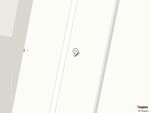 Новостройка на карте Калуги