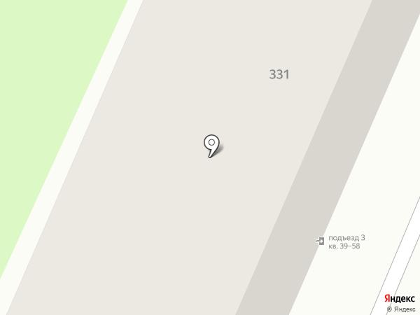 Авто-Техно-Шик на карте Калуги