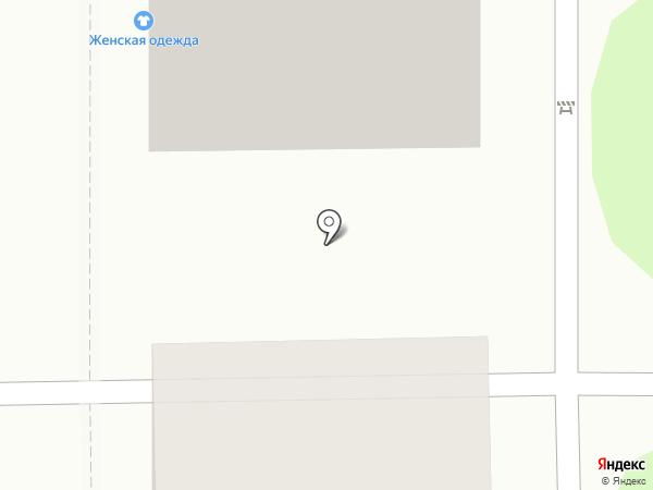 Хмель на карте Калуги