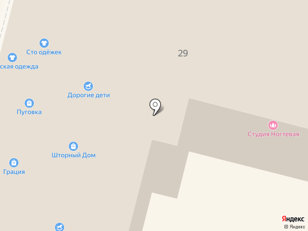 Салон мебели ручной работы на карте Калуги