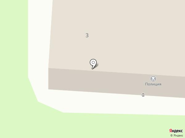 Центр исполнения административного законодательства на карте Калуги