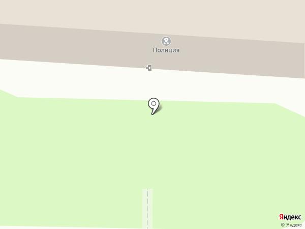 Управление МВД России по г. Калуге на карте Калуги