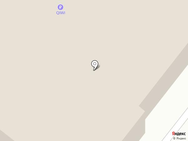 Магазин автозапчастей для грузовых автомобилей на карте Калуги
