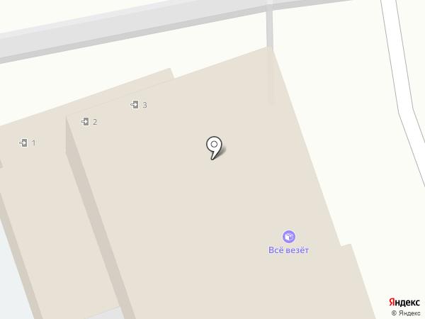 Магазин аккумуляторов на карте Калуги