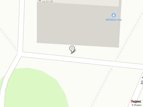 Магазин белорусских продуктов на карте Калуги