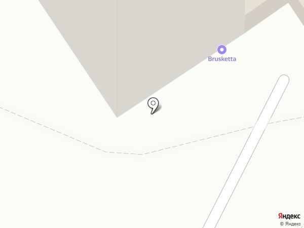 Полуфабрикат на карте Калуги
