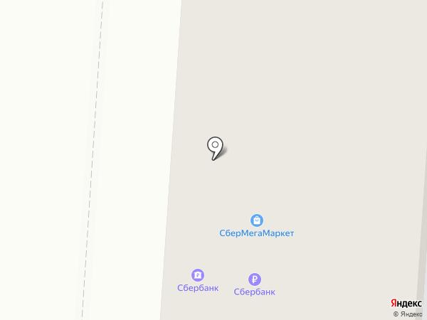 ТОРЭКС на карте Калуги