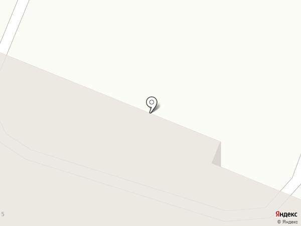 КАЗМИН Строй инвест на карте Калуги