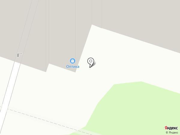 Shagovita на карте Калуги
