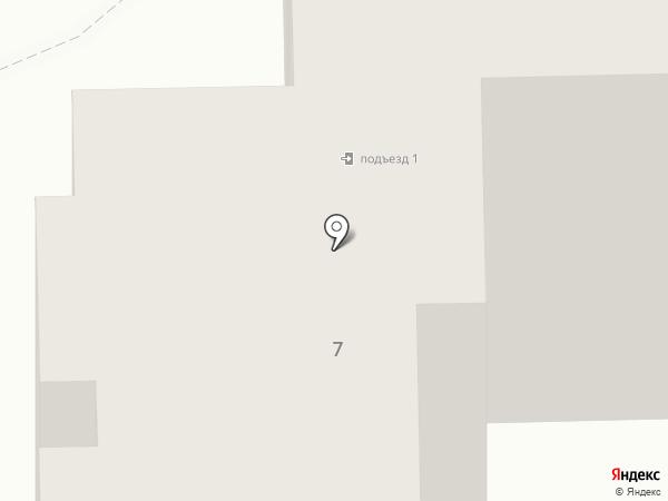 СиЭс Медика на карте Калуги