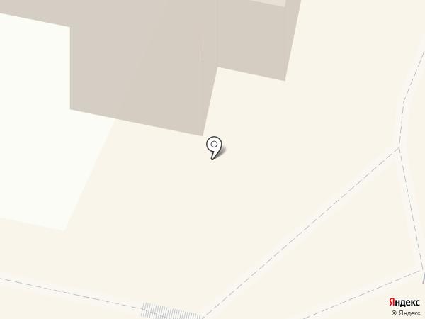 Калужский театр кукол на карте Калуги