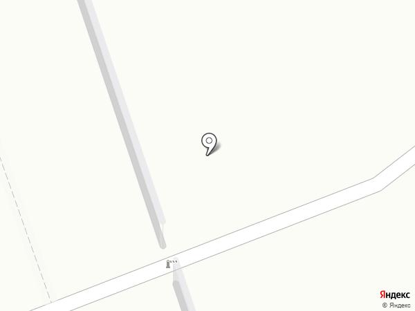 АГЗС на карте Калуги