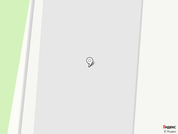 Специализированное монтажно-эксплуатационное управление на карте Калуги