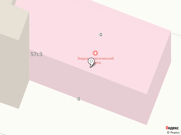 Лайт-тур на карте Калуги