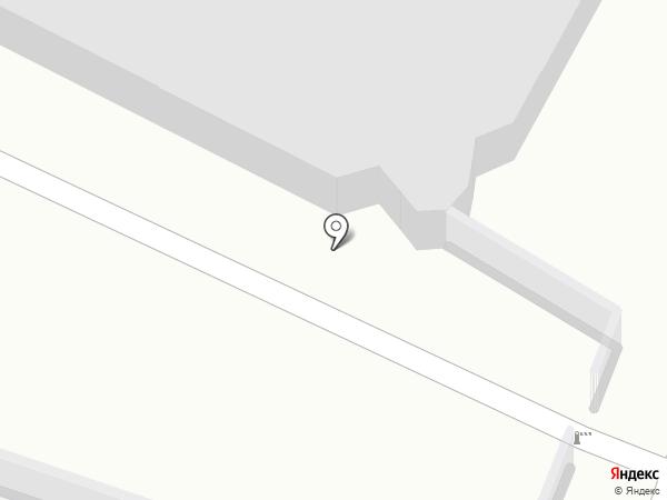 Адвокатский кабинет Агеевой М.А. на карте Калуги