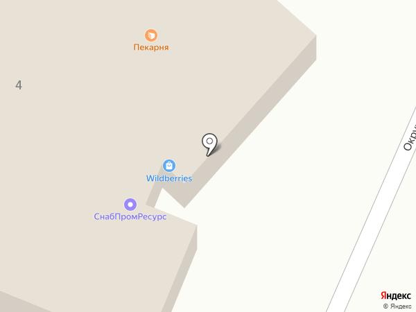 Exist Hall на карте Калуги
