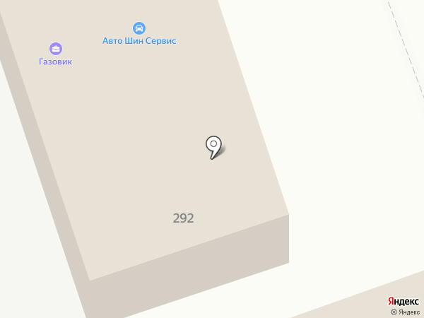 Калужский лакокрасочный завод на карте Калуги