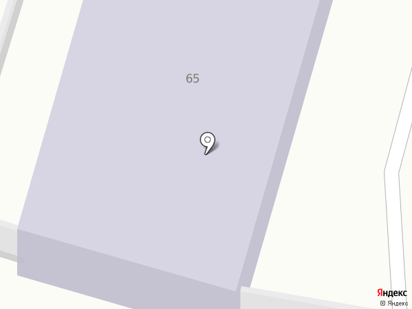 Церковная лавка на ул. Поле Свободы на карте Калуги