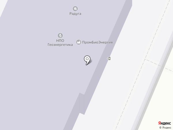 Пандора Трейд на карте Калуги