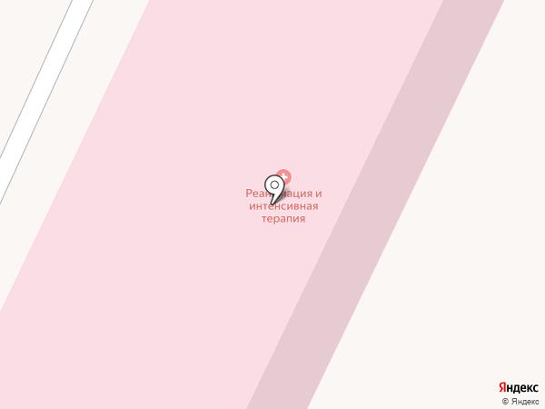 Детская городская больница на карте Калуги