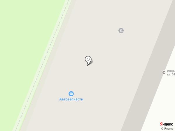 Белье для любимых на карте Калуги