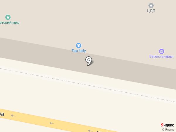 PoPricolu.com на карте Калуги